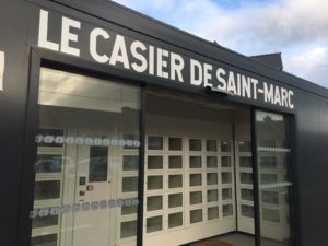 Le Casier de Saint Marc